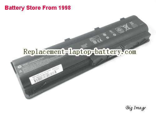 HP HSTNN-I81C Battery 47Wh Black