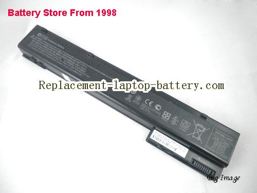 Genuine VH08 VH08XL HSTNN-LB2Q HSTNN-LB2P Battery For HP EliteBook 8560 8760w Laptop 83Wh HP laptop Battery