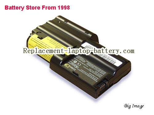 IBM 02K7034,02K6572,THINKPAD T30 Series Laptop Battery 4400AH 10.8V