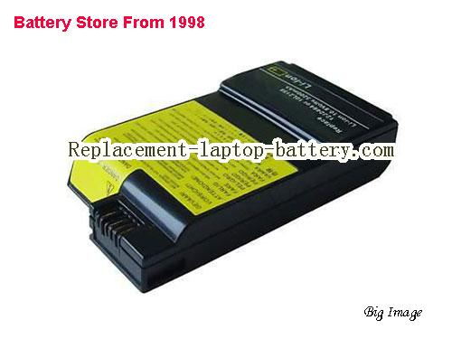 IBM 10L2159 Battery 4400mAh Black