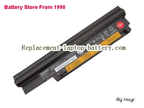 LENOVO ThinkPad Edge E30 Battery 2800mAh Black