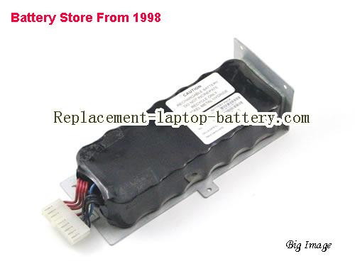 IBM 370-3956-01 Battery  Black