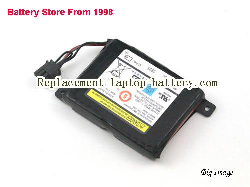 IBM 97P4847 Battery 3.9Ah Black