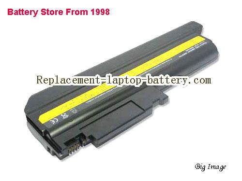 LENOVO 92P1101 Battery 5200mAh Black
