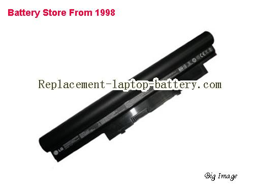 LG T380 Battery 5200mAh Black