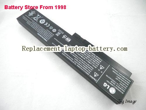 LG SW8-3S4400-B1B1 Battery 5200mAh, 57Wh  Black
