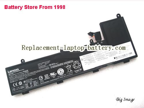 LENOVO Yoga 11e Battery 44Wh Black