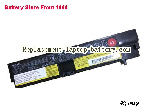 LENOVO ThinkPad E570(20H5A01PCD) Battery 2095mAh, 32Wh  Black