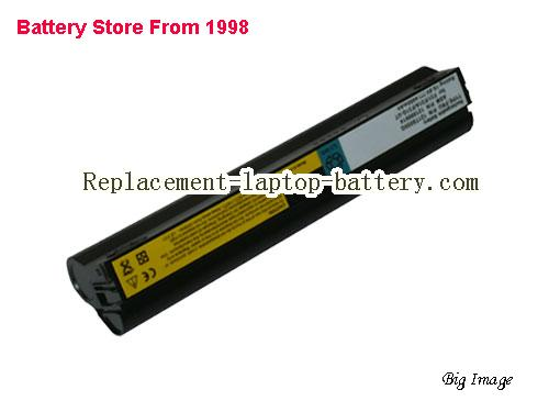 LENOVO F30A Battery 4400mAh Black