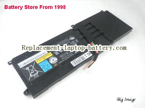 LENOVO ThinkPad Edge E420s Battery 49Wh Black