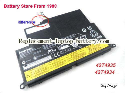Original / Genuine  44Wh IBM 42T4935, 42T4934,
