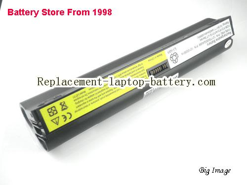 LENOVO 3000 Y310 Series Battery 4400mAh Black