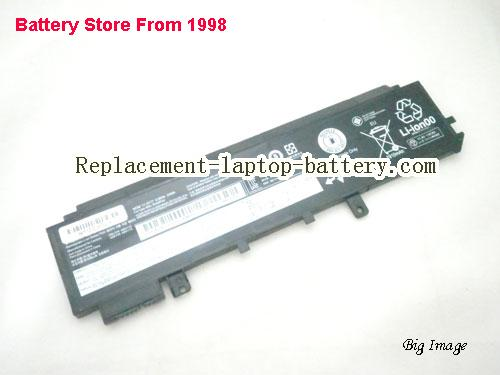 LENOVO X230S Battery 2105mAh, 24Wh , 2.06Ah Black