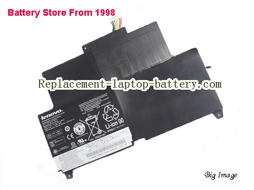 Genuine Lenovo S230U Laptop Battery 45N1169 45N1168 14.8V 47WH