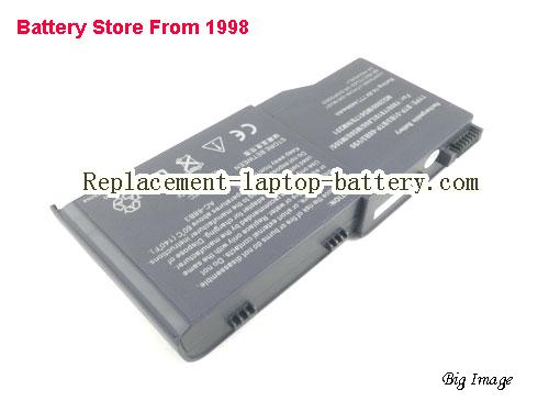 ACER 40003013 Battery 4400mAh Blue