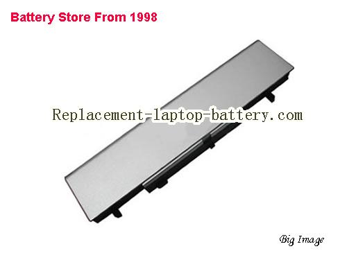 LENOVO E260 Series Battery 4400mAh Silver