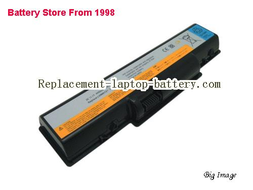 LENOVO L09S6Y21 Battery 4400mAh Black