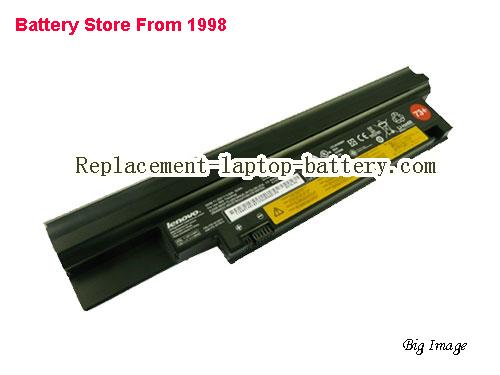LENOVO ThinkPad Edge E30 Battery 63Wh, 5.6Ah Black