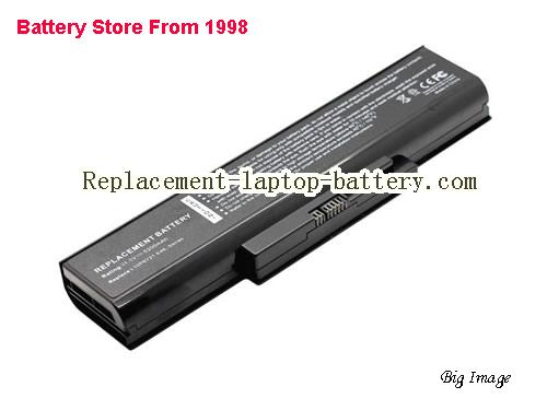 LENOVO E46A Battery 5200mAh Black