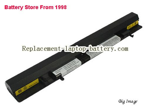 LENOVO L12L4K51 Battery 2200mAh, 32Wh  Black