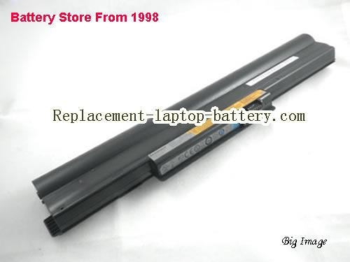 Lenovo L09S8D21 L09L8D21 L09S4B21 IdeaPad U450 Series Battery