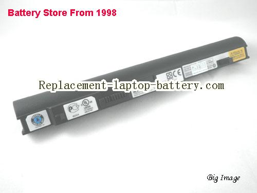LENOVO IdeaPad S10-2 2957 Battery 28Wh Black