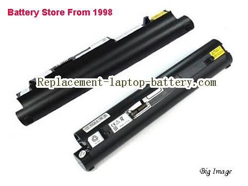 Lenovo IdeaPad S10-2 Series, L09C6YU11, L09C3B12 Laptop Battery 48WH