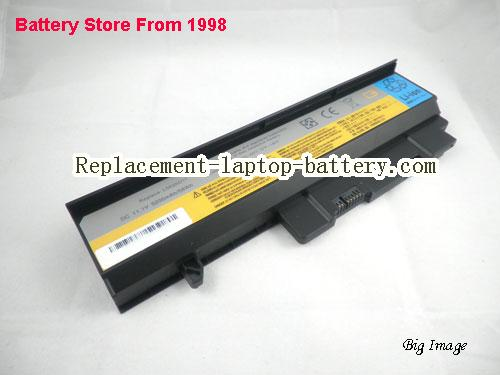 LENOVO L08L6D11 Battery 5200mAh Black