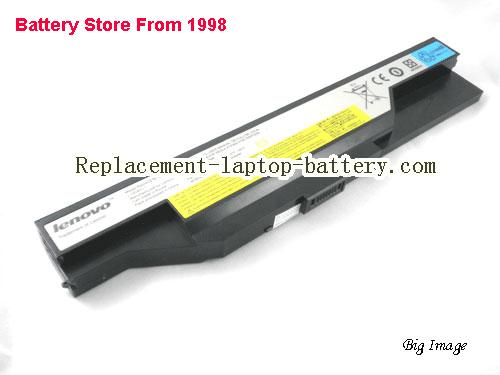 LENOVO 3ICR19/66-2 Battery 48Wh Black