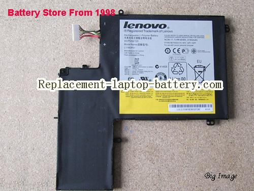 LENOVO L11M3P01 Battery 4160mAh, 46Wh  Black