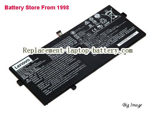 LENOVO L15M4P23 Battery 8210mAh, 78Wh  Black