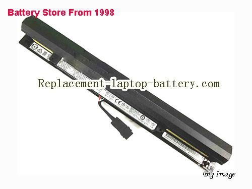 LENOVO L15S4A01 Battery 32Wh Black