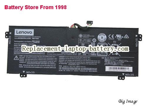 LENOVO Yoga 720-13IKB Battery 6268mAh, 48Wh  Black