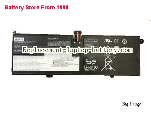 LENOVO Yoga C940-14IIL Battery 7820mAh, 60Wh  Black