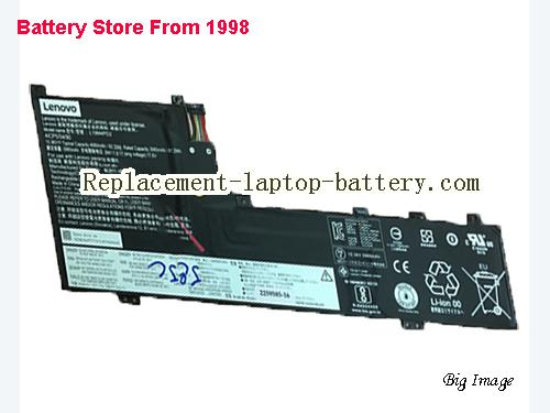LENOVO Yoga S740 14 Battery 4080mAh, 62Wh  Black