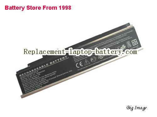 Lenovo BATEFL31L6 Y100 E370 Replacement Laptop Battery