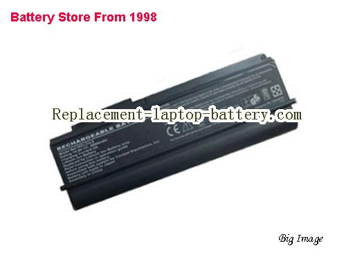 Lenovo BATEFL31L9, Y100, E370 Series Battery 6600mAh 9-Cells