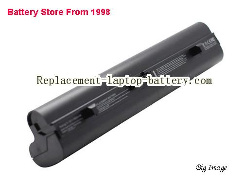 LENOVO IdeaPad S10-2 2957 Battery 7800mAh Black