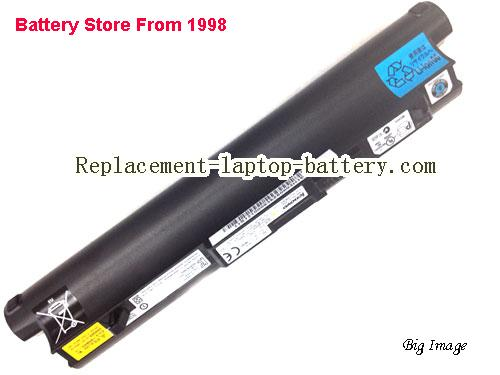 LENOVO L08C6C21 Battery 5200mAh Black