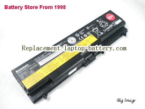 LENOVO FRU 42T4755 Battery 4400mAh, 48Wh  Black