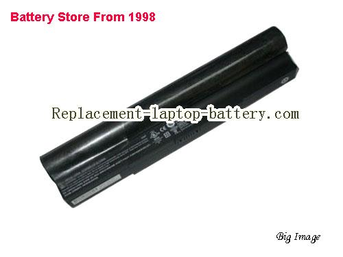 LENOVO F31A Series Battery 4400mAh Black