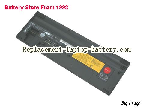 LENOVO THINKPAD L412 Battery 94Wh, 8.4Ah Black
