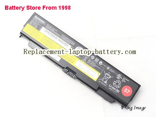 Genuine Lenovo 45N1160 45N1161 Battery For ThinkPad T440p T540P W540 L440 ThinkPad L540 Series