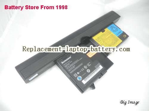 LENOVO ASM 42T5209 Battery 4550mAh Black