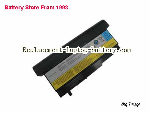 LENOVO K23 series Battery 57Wh Black