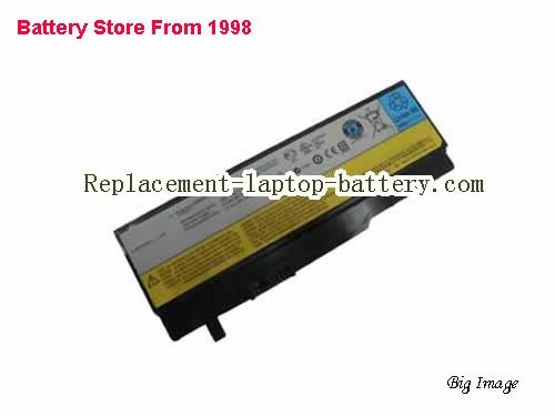LENOVO K23 series Battery 38Wh Black