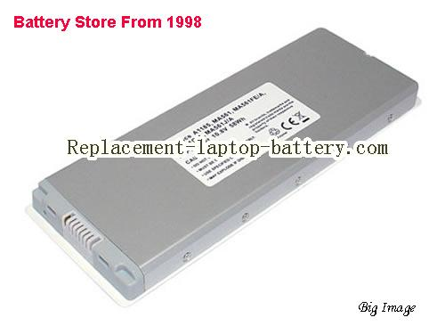 Apple 13 inch MacBook MA254L A1185 Replace Laptop Battery