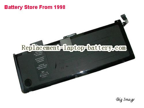 Apple A1309 MacBook Pro 17-inch Series Battery Replacement