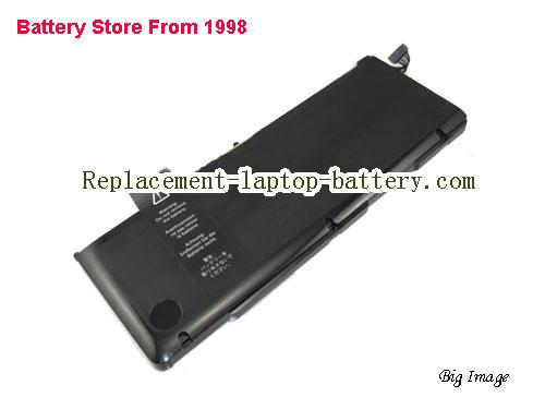 A1297 A1383 Replacement Laptop Battery For Apple MacBook Pro 17 MC226LL MC725LL