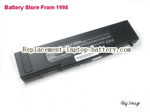 WINBOOK C225 Battery 4400mAh Black